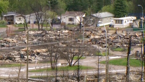 CTV National News: Setback in Fort McMurray