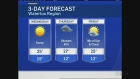 CTV Kitchener: May 31 weather update
