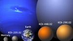 CTV News Channel: Out-of-this-world discovery