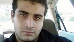 Undated image shows Omar Mateen. (MySpace via AP)