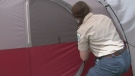 CTV Barrie: Learn to camp and fish