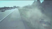 OPP dashcam crash