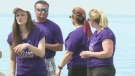 CTV Northern Ontario: Walk for ALS