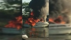CTV Kitchener: Boat explosion