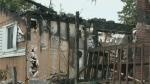 CTV Kitchener: House fire