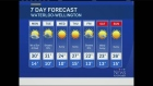 CTV Kitchener: Weather June 26, 2016