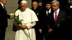 CTV National News: Turkey fires back at Pope