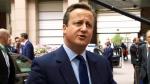 PM David Cameron