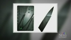 CTV Kitchener: Knives seized at airport