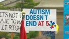 CTV Kitchener: Autism treatment funding restored