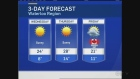 CTV Kitchener: June 28 weather update