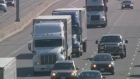 CTV Kitchener: Truck driver training