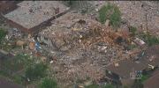CTV Toronto: Explosion rocks neighbhourhood