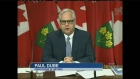 CTV Kitchener: Ombud blasts police training