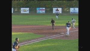 CTV Kitchener: IBL Panthers get shut out