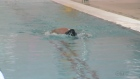 CTV Kitchener: Swimming across Lake Ontario