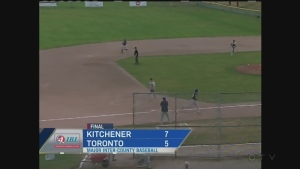 CTV Kitchener: Panthers continue busy week