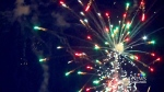 Fireworks safety tips for Canada Day weekend