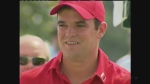 CTV Kitchener: Corey Conners into Canadian Open