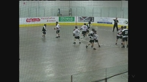 CTV Kitchener: Braves let lead slip away