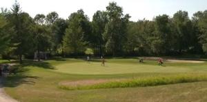 Listowel Golf Club