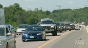 CTV Kitchener: 401 at a standstill