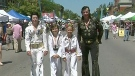 CTV Barrie: Elvis Fest begins