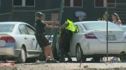 CTV Kitchener: Motorist charged in road rage