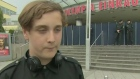 CTV Kitchener: Local Germans react to violence