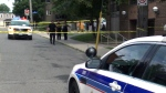 Ontario's Special Investigations Unit is probing the arrest of an Ottawa man after what witnesses described as a violent takedown.