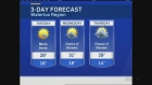 CTV Kitchener: July 25 weather update