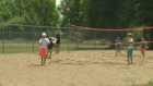 CTV Kitchener: Space at summer camps