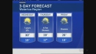 CTV Kitchener: July 26 weather update