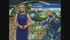 CTV Kitchener: July 28 weather update