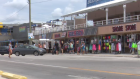 Wasaga Beach store owners being given a financial break