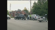 CTV Kitchener: Crash closes Erb Street