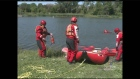 CTV Kitchener: Water rescue training