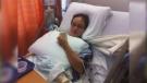 CTV Barrie: Survivor looks to inspire