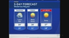 CTV Kitchener: Aug. 24 weather update