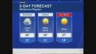 CTV Kitchener: Aug. 24 weather update