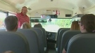 CTV Barrie: Getting on the bus