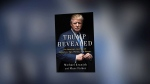 Revealing new Donald Trump biography to hit shelve