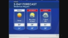 CTV Kitchener: Aug. 25 weather update