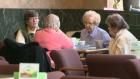 retirees retirement