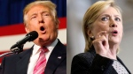 CTV News Channel: Latest on U.S. election