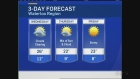 CTV Kitchener: Aug. 30 weather update