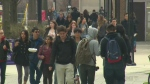 CTV Kitchener: More money for students
