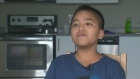CTV Kitchener: Waterloo's youngest student