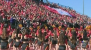 CTV Kitchener: Homecoming weekend in Guelph