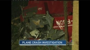 CTV Kitchener: Plane crash a mystery